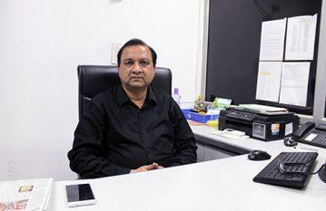 Dabinder Singh